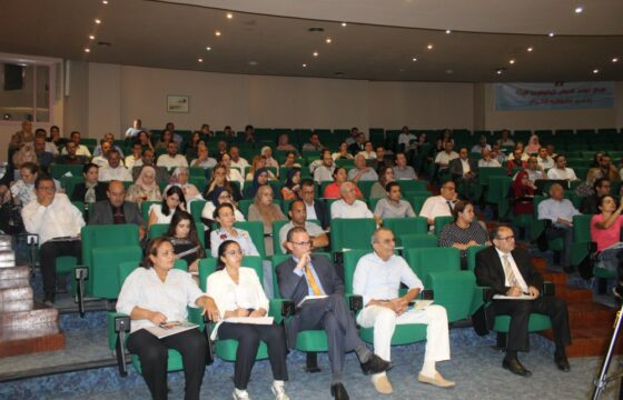 "Seminar on ""Waste Recovery"" in Tunisia"
