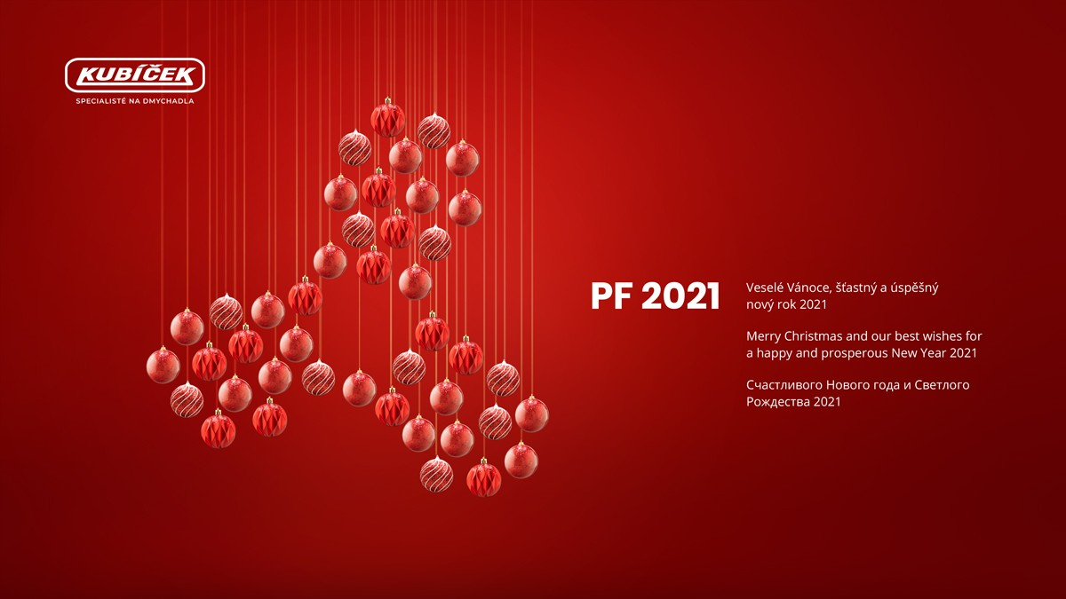 PF 2021 | Kubíček VHS
